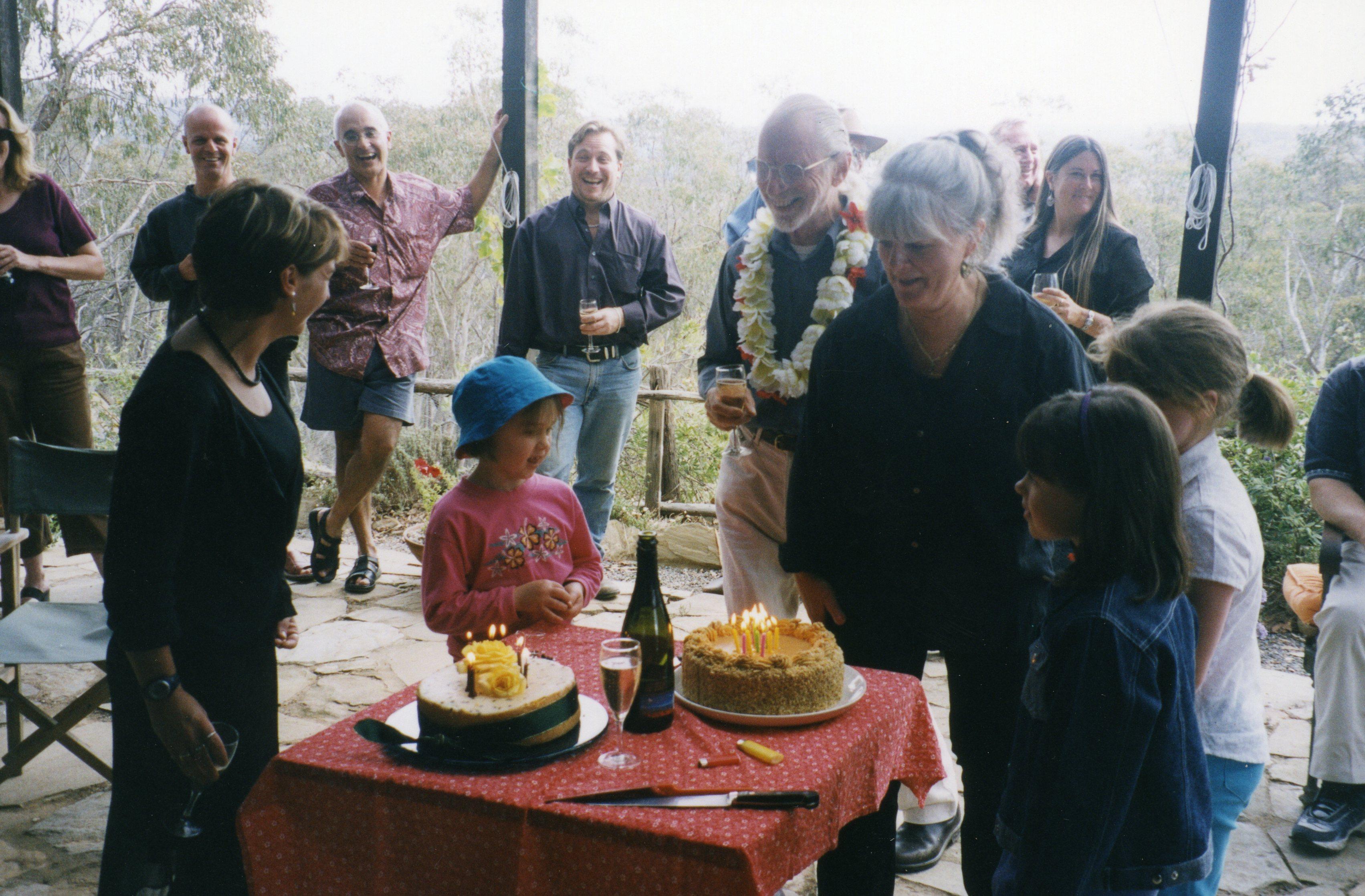 a party
