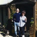 Jenny and David: How we learned to love the Bushlands
