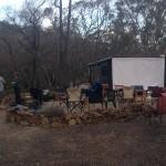 Bush cinema by Bushlanders