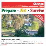 CFA Bushlands fire briefing December 2016