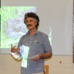 Native Plants and Animals of the Chewton Bushlands field guide launched